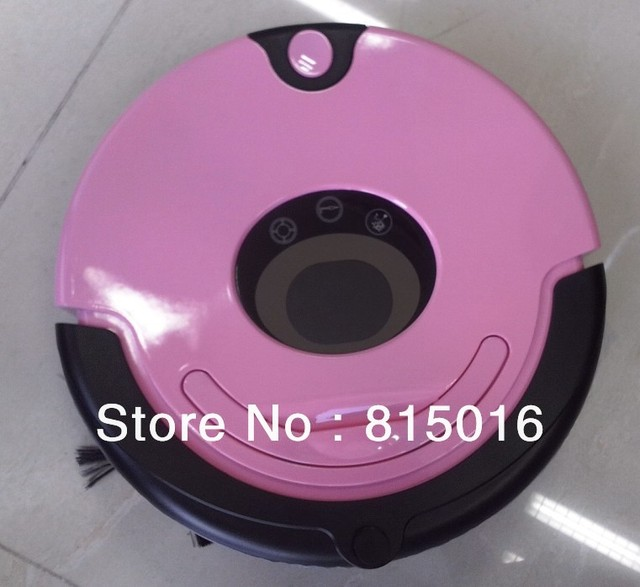 New Year-Promotion 4 in 1Multifunctional Robot Vacuum Cleaner (Sweep,Vacuum,Mop,Sterilize),Auto Charge,Wet and Dry