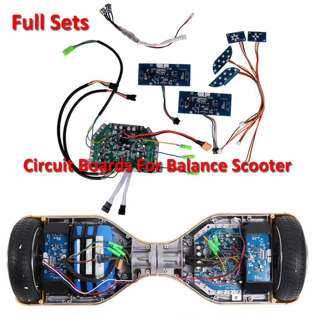 circuit board motherboard replacement for smart hoverboard 2 wheelcircuit board motherboard replacement for smart hoverboard 2 wheel balance electric skateboard self standing balancing scooter