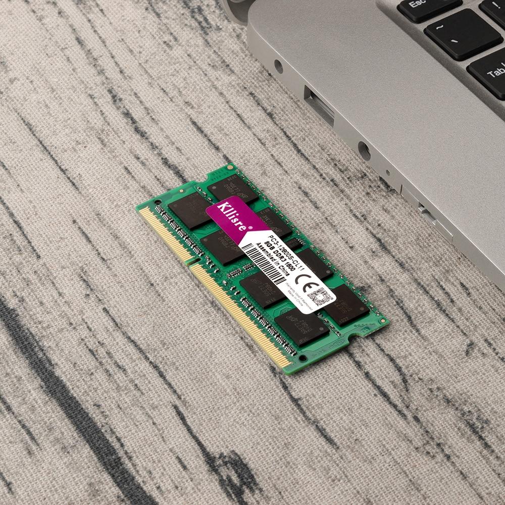 Kllisre-DDR3-8GB-1333MHz-1600Mhz-204-Pin-Laptop-RAM-SO-DIMM-Notebook-Memory (1)