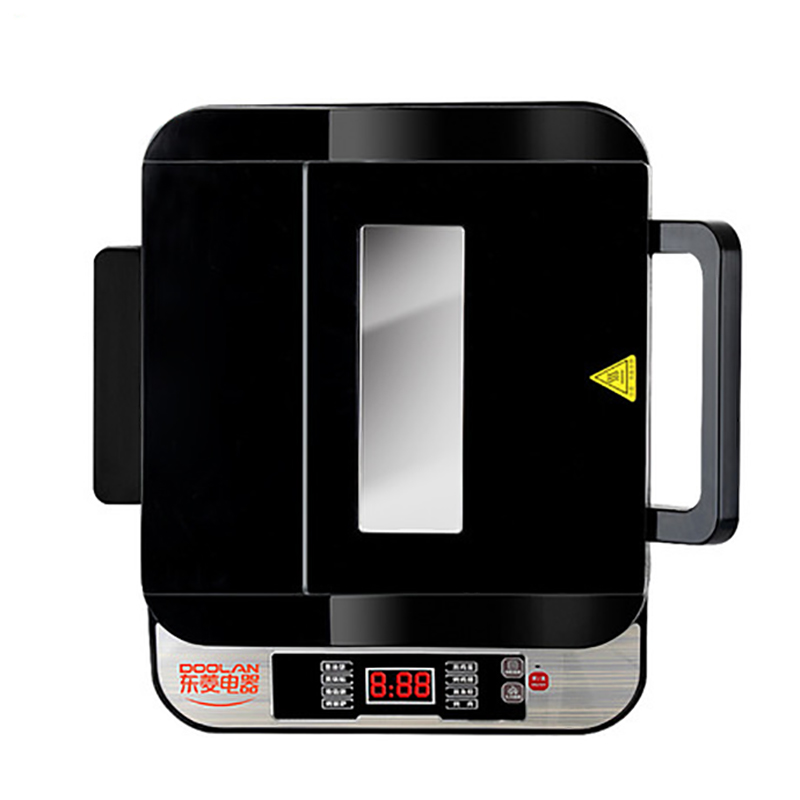 New Intelligent Electric Cake Machine Double sided Household Timing Multi function Non stick Frying Machine Fully Automatic - 5