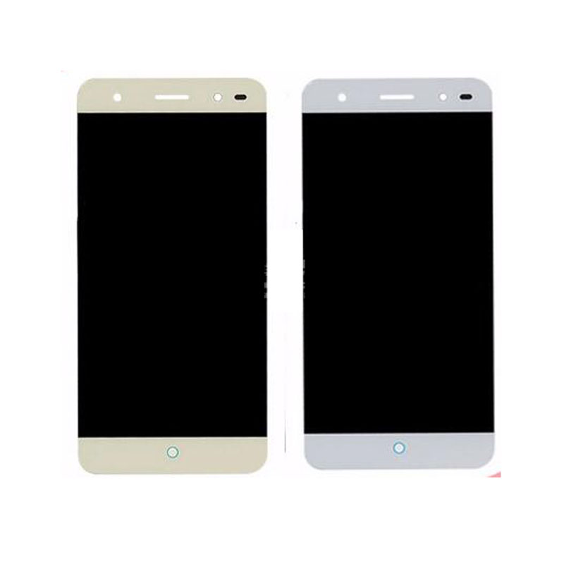 For ZTE Blade V7 Lite Touch Screen Digitizer Glass Sensor+LCD Display Panel Screen Assembly Replacement  White Golden пневмоинструмент