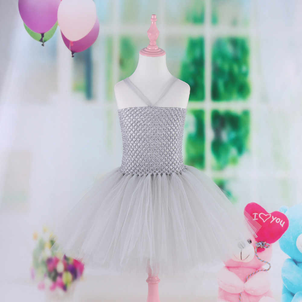 71cd70801985 ... Girls cute bunny Tutu Dress White Rabbit Princess dress up Kids Spring  Girl Easter Party Dress ...