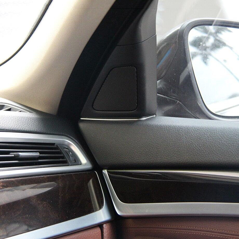 BMW 5 Series F10 520 523 525 2011-2015 Avtomobil Aksesuarı üçün 2 - Avtomobilin xarici aksesuarları - Fotoqrafiya 4