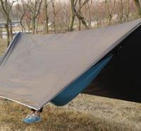 Наружные принадлежности водостойкий гамак навес высокое качество и прочная Наружная палатка