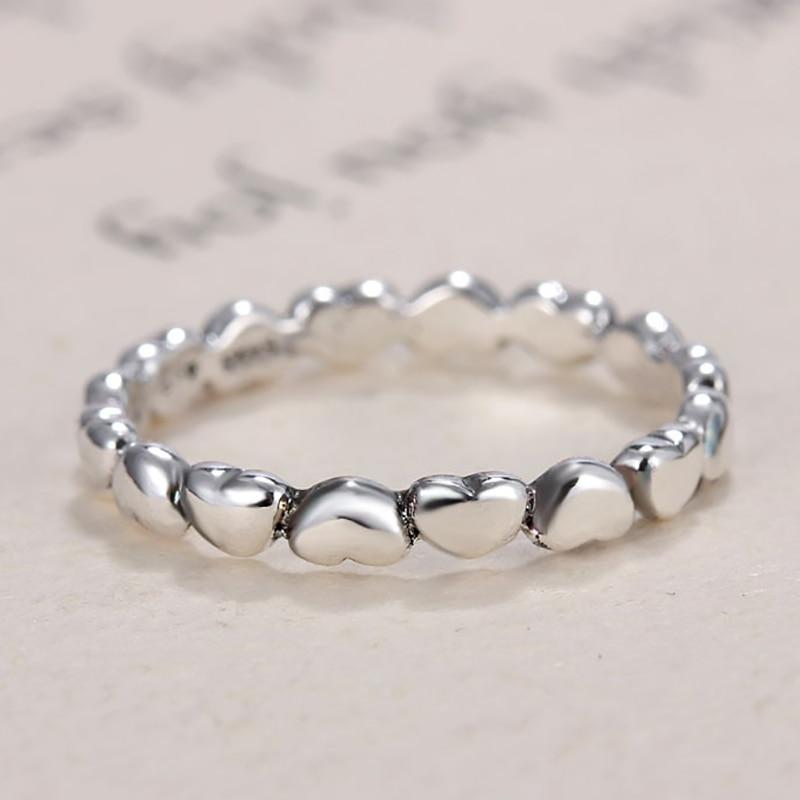 Pandora Jewelry Online Retailers: Aliexpress.com : Buy Hot Sale Women Silver Color Love