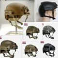 FAST Airsoft paintball Masks Air Frame Helmet / AF Tactical Helmet  Enhanced version Free shipping