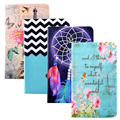 """High Quality Shock Proof Slim Flip Stand Leather Case Cover for Samsung Galaxy Tab 4 7"""" 7.0 T230 With Card Slot"""