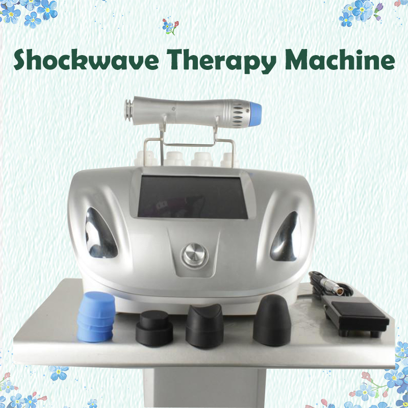Orthopaedics Acoustic Shock Wave Shockwave Shockwave Therapy Machine Function Pain Removal EDSWT For Urology Shock Wave Therapy in Toiletry Kits from Beauty Health