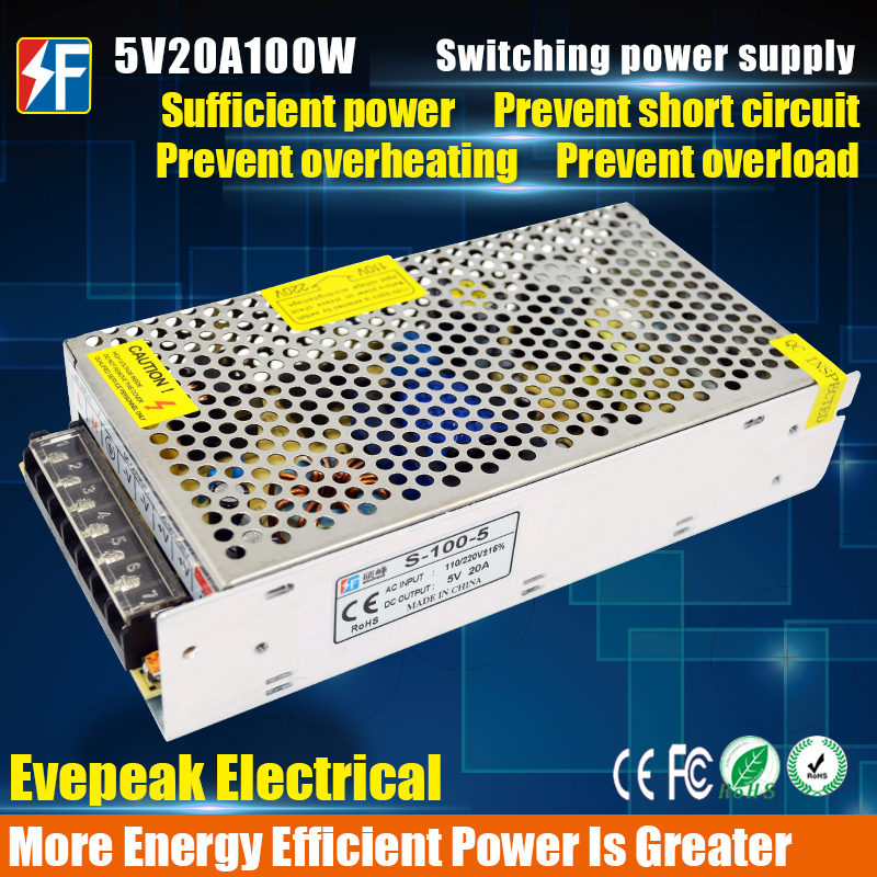LED Power Supply 5V s