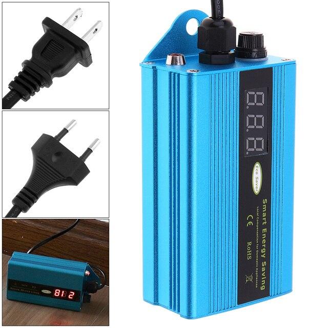 50kw 90 265 V Intelligente Energie Saver Smart Led Power Saving Box