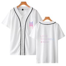 Love Yourself Answer Jersey