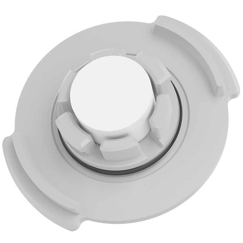 Yedek parça su deposu için xiaomi roborock s50 robotlu süpürge 2 ile 1 * su tankı + 4 * su tank filtresi + 2 * paspas bezi