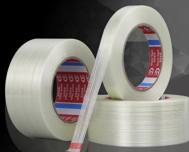 SZBFT 5mm*50M Fiber Fix Glass Fiber Strong Repair Fix Adhesive Tape for Home &Garden ...