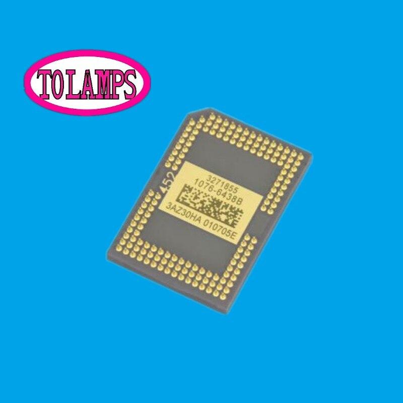 100% New original New Original 1076-632AW projectors DMD chip (SHOW ME YOUR MODEL NO. BEFORE ORDER