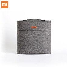 Xiaomi ROIDMI ручной Беспроводной пылесос F8 аксессуар сумка для хранения F8 аксессуары для хранения Orangize Водонепроницаемый пыле