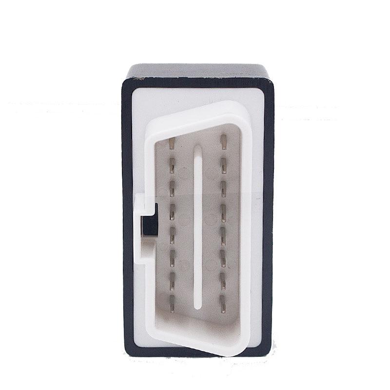 2019 Mini ELM327 Schalter V2.1 Bluetooth OBD2 Scanner ULME 327 2,1 Power Schalter Auto Code Reader Super Mini ELM327 2,1 interface