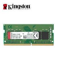 Kingston scheda di Memoria RAM DDR4 8G 2400MHZ PC4-19200S CL15 260Pin 8GB per il Computer Portatile RAM