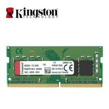 RAM di memoria di Kingston DDR4 8G 2400MHZ PC4 19200S CL15 260Pin 8GB per la RAM del computer portatile