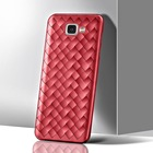 Weaving TPU Case For...