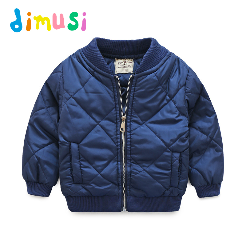 25a2a8670200 DIMUSI Winter down boys Parkas for kids warmjackets Cotton-padded  Windbreaker thick coat for kids