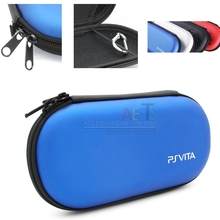 EVA Anti shock Hard Case Bag For Sony PSV 1000 GamePad Case For PSVita 2000 Slim Console PS Vita Carry Bag