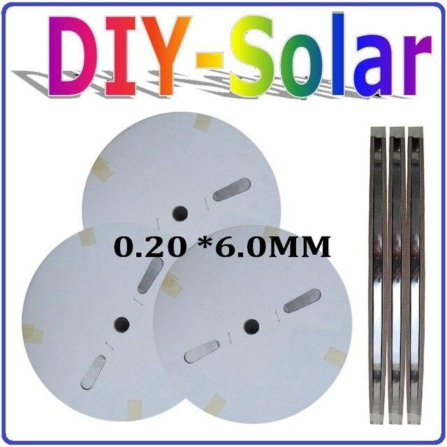 Aliexpress Com Buy 164feet 0 2x6 0mm Solar Cells Busbar