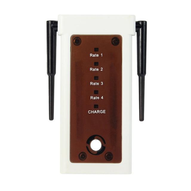 Portátil Mini Transmissor de FM para o Pessoal da Estação de Rádio FM Audio Converter + Receptor Y4395A