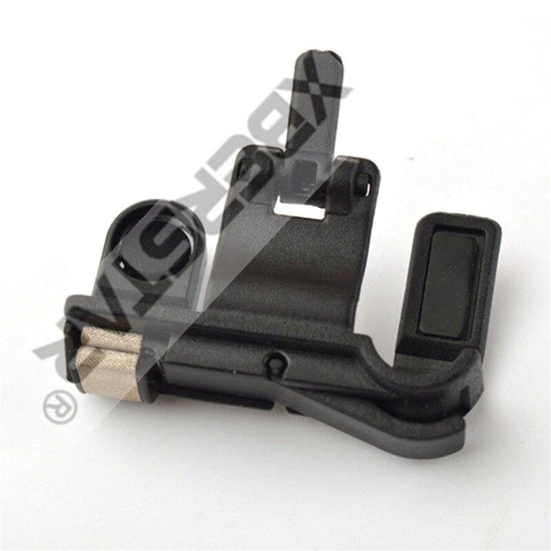 Handy-Spiel Feuerknopf Ziel Schlüssel spiele L1R1 Trigger & gamepad cradle griff Controller PUBG V3.0 Messer aus Regeln des Überlebens