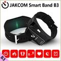 Jakcom banda nuevo producto de pulseras como e07 b3 inteligente de conteo de calorías muñequera fitness pulsera