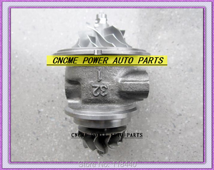TURBO Cartridge CHRA TD02 TD025 28231-27500 49173-02620 49173-02622 For HYUNDAI Accent Matrix Getz For KIA Cerato Rio D3EA 1.5L