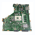 Em Estoque! x55vd rev: 2.2 motherboard para asus x55vd x55c laptop nvidia geforce gt 610 m 1g ddr3 usb3.0 hm76 integrado gráficos