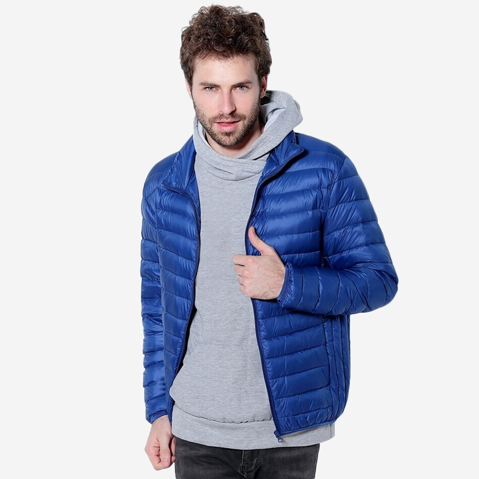 Down Jackets (2)