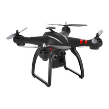 BAYANGTOYS X21 Brushless Double Single GPS WIFI FPV RC Quadcopter 1080P Gimbal Camera Altitude Hold Version