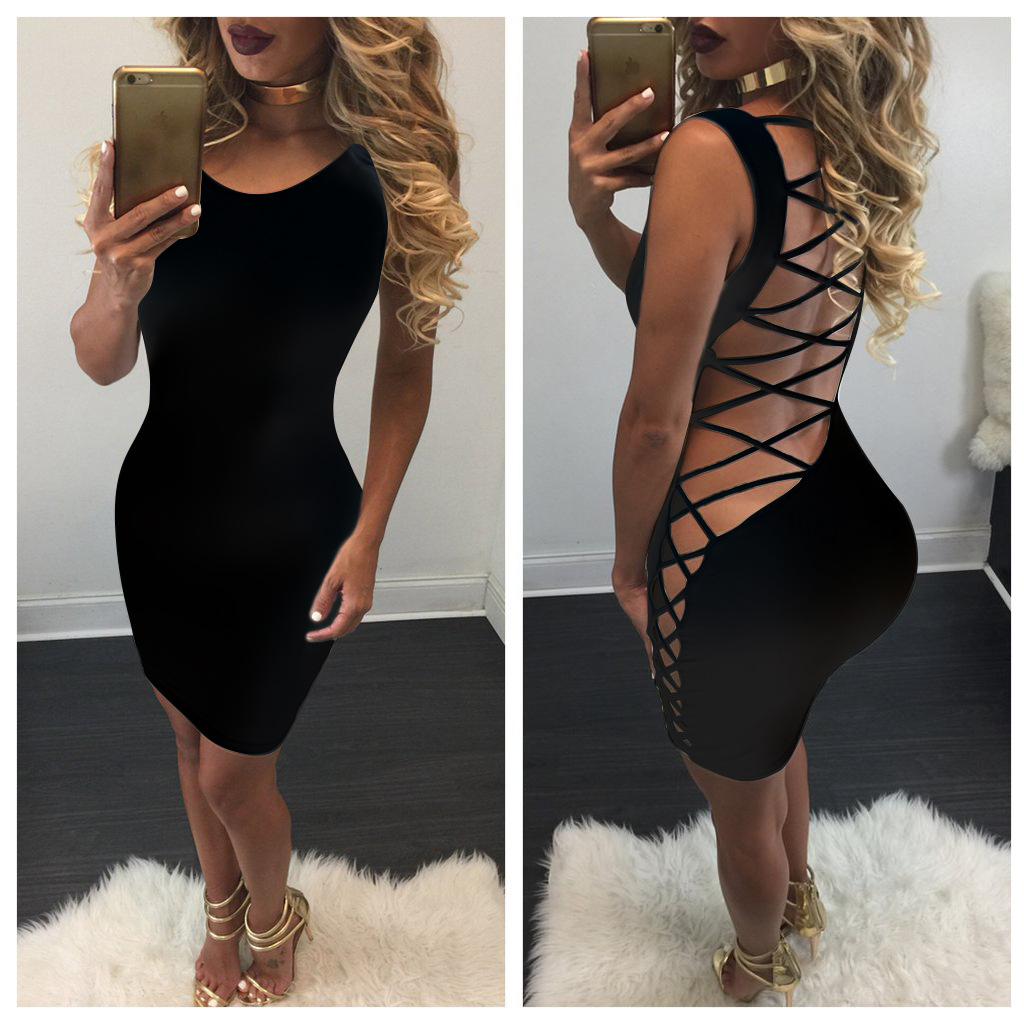 2017 sanearde Fashion sexy dressse Party Night Club Dress All Purpose Style Vestidos New Arrivals font
