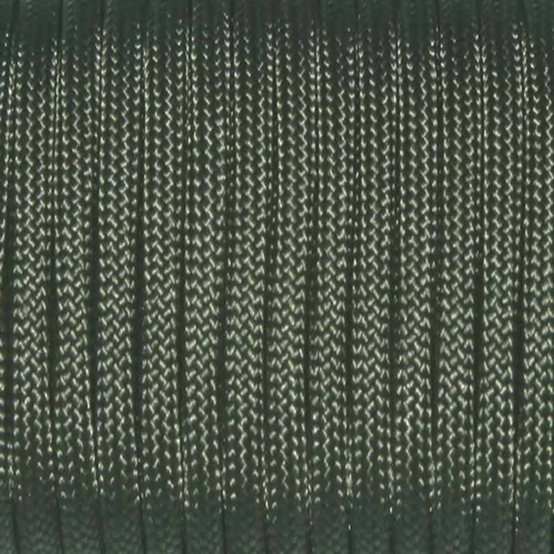 4 dydžio skersmuo 4 mm 9 stovo šerdies paracordas, skirtas - Kempingai ir žygiai pėsčiomis - Nuotrauka 6