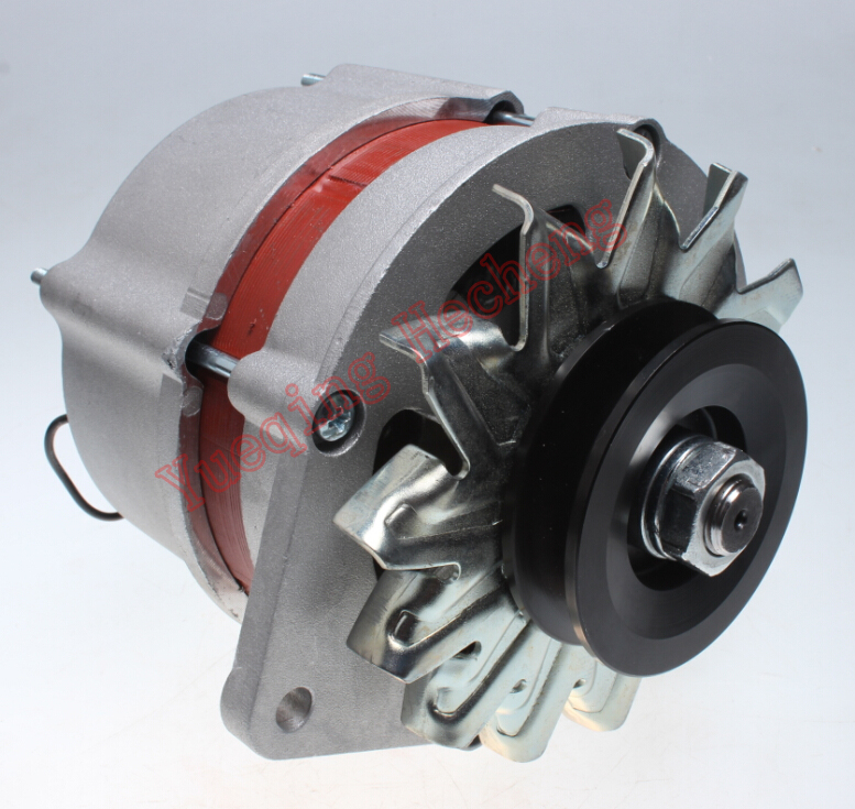 New Alternator Generators 382-08919 38208919 for Lister Petter