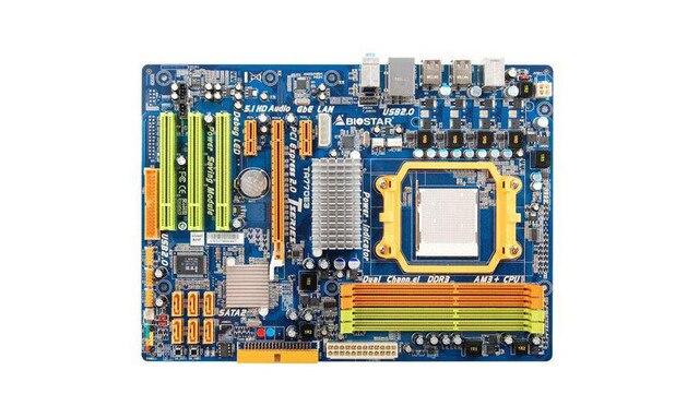 Biostar TA770E3 USB 2.0 Controller Driver for Windows 7