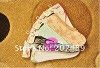 лодыжки оптовая торговля розничная торговля высокого качества весной и осенью носки моды кружева носок тапочки милые невидимость носки