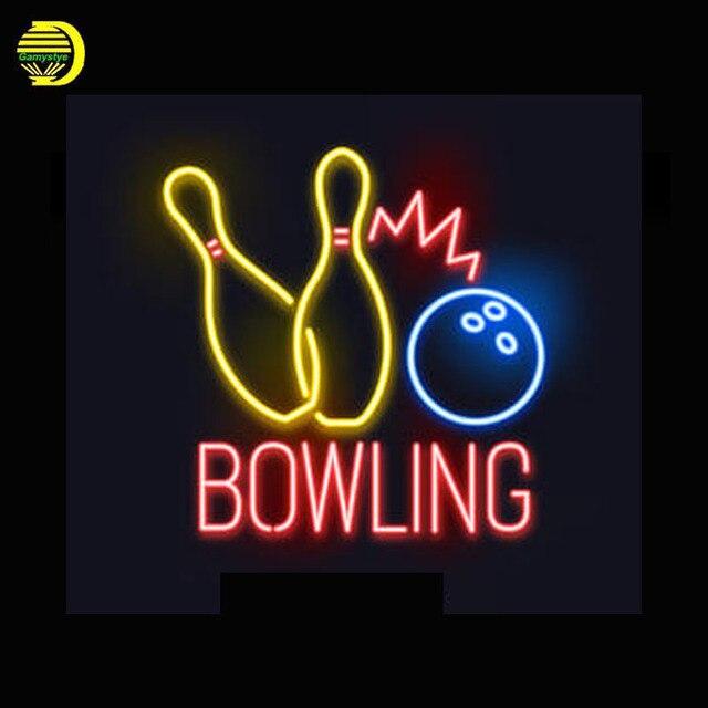 Neon Sign For Boeling Neon Bulbs Sign Windows Light Custom LOGO Sports  Handmade Neon Lamps For