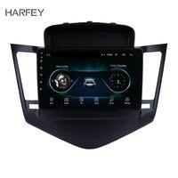 Harfey for 2013 2014 2015 Chevrolet Cruze 9 Android 8.1 car multimedia player Radio with GPS Nav Bluetooth USB OBD2 WIFI SWC