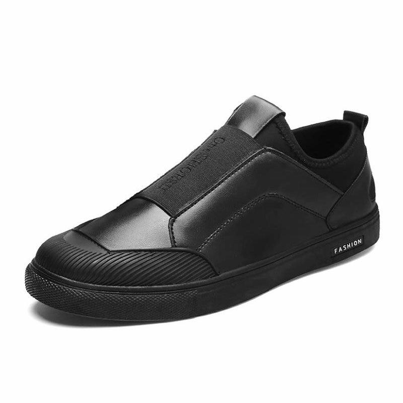 CPI 2017 Novo modno dizajn Muške muške cipele Udobno Ležaljke na - Muške cipele - Foto 3