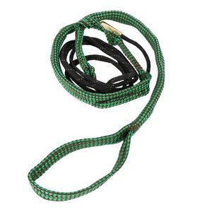 Image 3 - 1 Pcs Green Rope 22 Cal 5.56mm 223 Caliber  Rifle Cleaning Cord Kit Hunting  Accessories  HOT