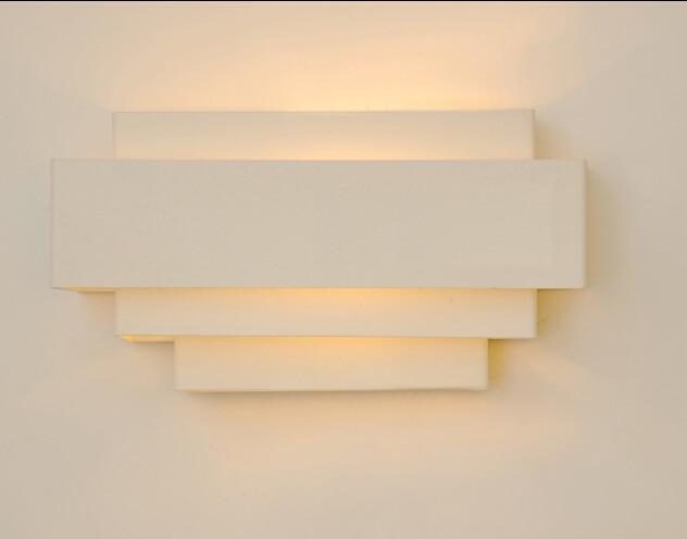tienda online led simple moda moderna ikea saln pasillos dormitorio de noche dormitorio estudio lmpara de pared led aliexpress mvil