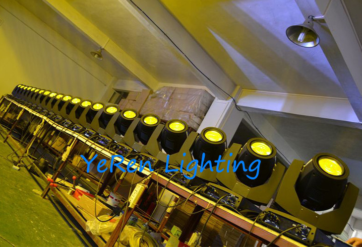 200W MOVING HEAD BEAM