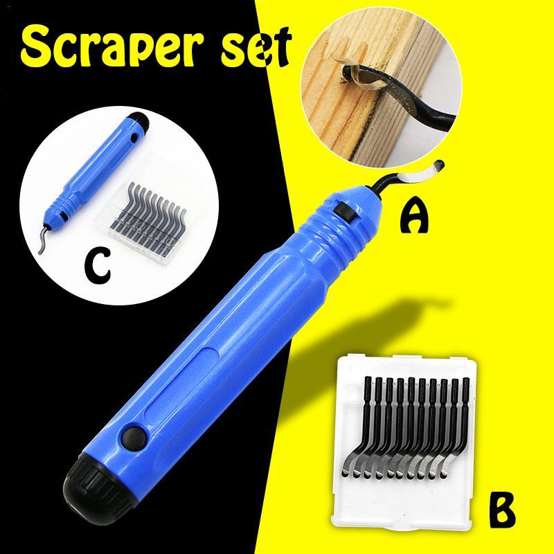 High Quality Trimming Tool Scraper NB1100 Deburring Slitter Edge Removing Professional Trimming Tool