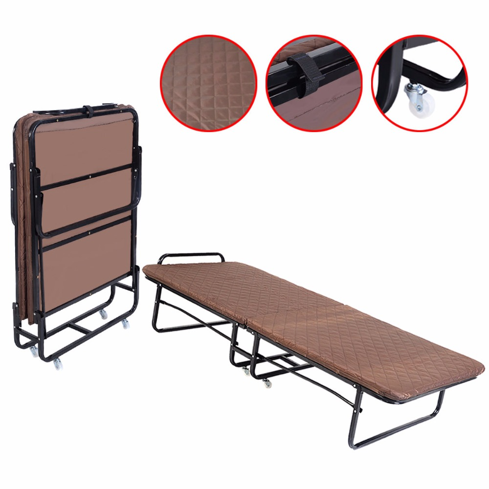 Popular Folding Bed Furniture Buy Cheap Folding Bed