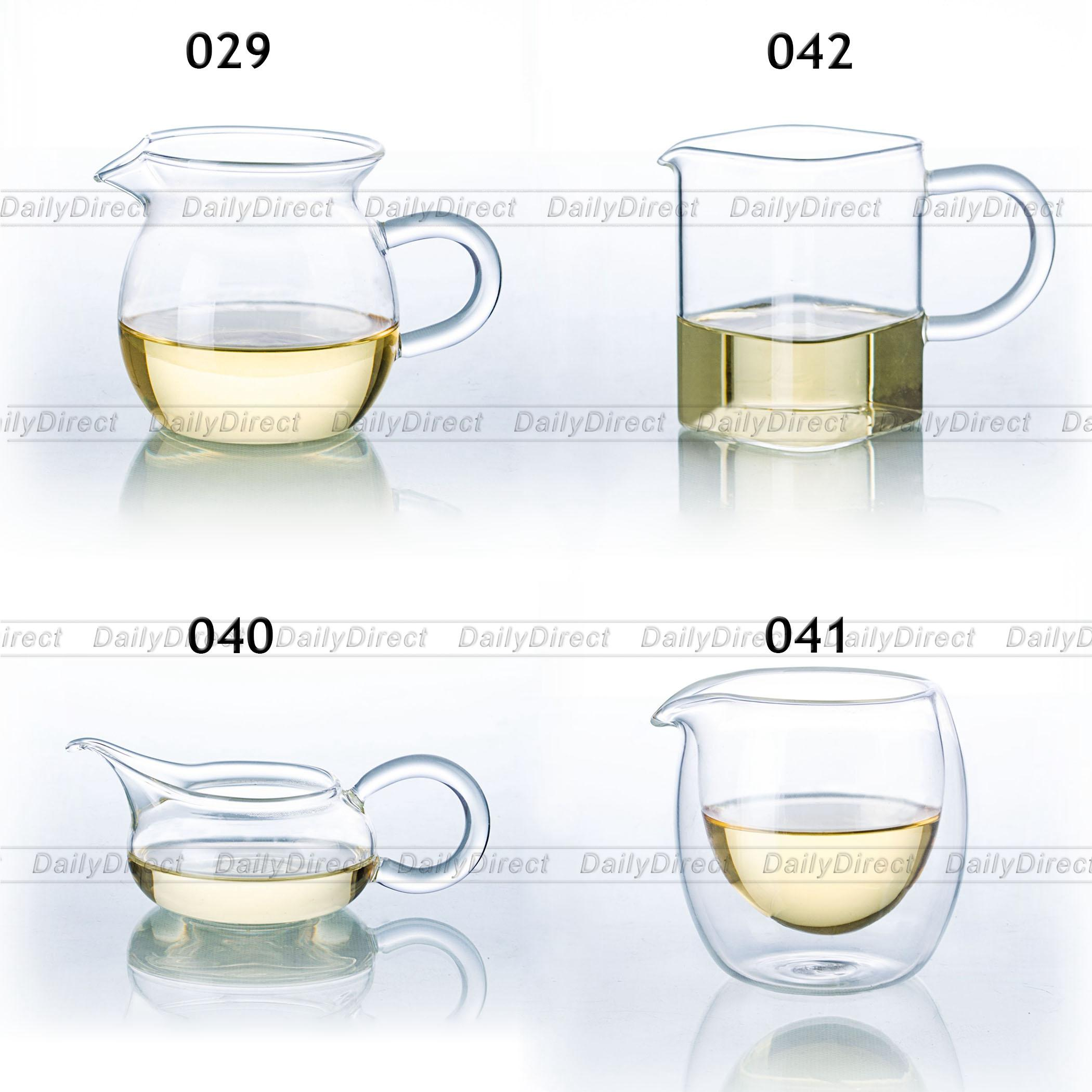 Kinds of heat resistant clear glass tea serving pitcher chinese gong fu cha hai on aliexpress - Heat proof pitcher ...