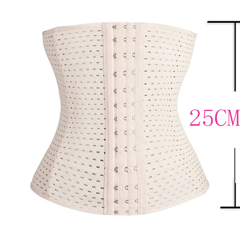 New Unisex Waist Back Support Shaper Cummerbunds Women Postpartum Slimming Weight Loss Corset Body Abdominal Belt Bodysuit