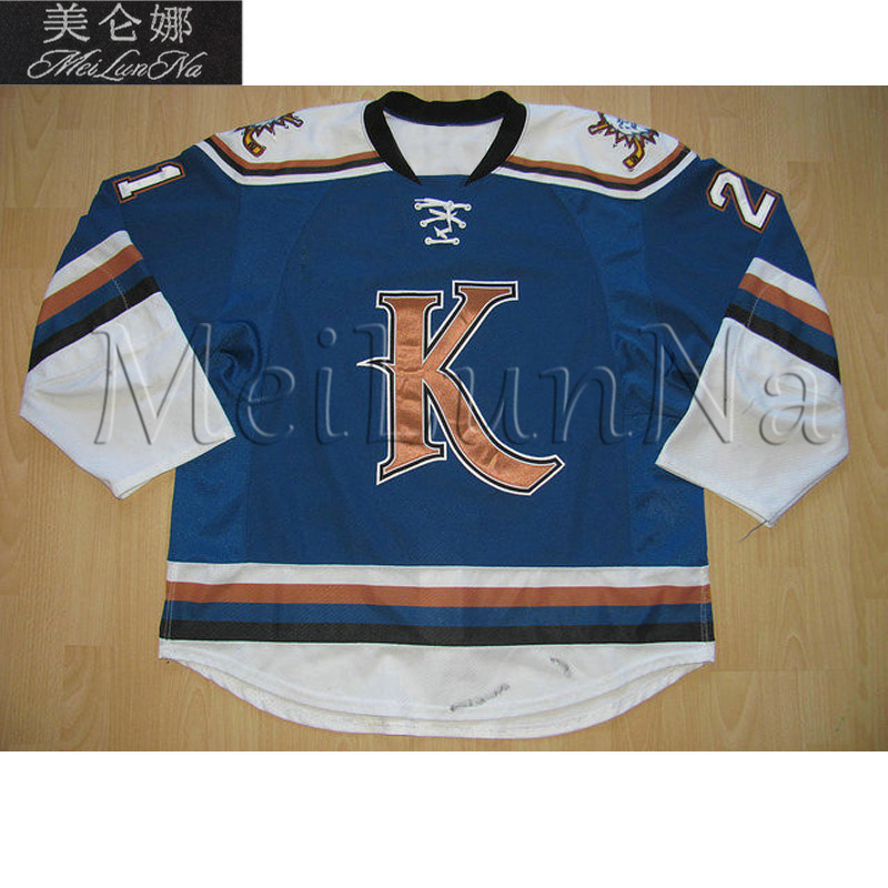 MeiLunNa Custom Edmonton Kootenay Ice Jerseys Colton Kroeker Knoblauch Hines Nigel Dawes Home Road Sewn On Any Name NO.Size WMeiLunNa Custom Edmonton Kootenay Ice Jerseys Colton Kroeker Knoblauch Hines Nigel Dawes Home Road Sewn On Any Name NO.Size W