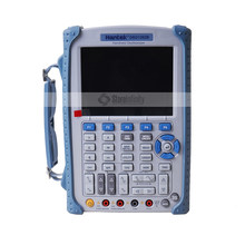 Hantek DSO1202B Polegada TFT a Cores Display LCD Multímetro Digital Handheld Osciloscópio 5.6 Canais de Alta Largura de Banda de 200 MHz 2